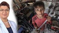 Çocuk İşçiliği Arttı