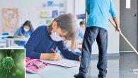 Eğitim Camiasında Pandemi Skandalı