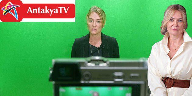 İklim Haberleri Artık Antakya TV'de