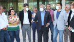 Açılışını Sağlık Bakanı Fahrettin Koca Yapacak