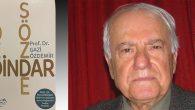 Yazarımız Prof. Dr. Gazi Özdemir'in 10.kitabı çıktı