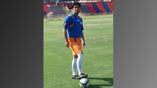 Hatayspor eski futbolcusu